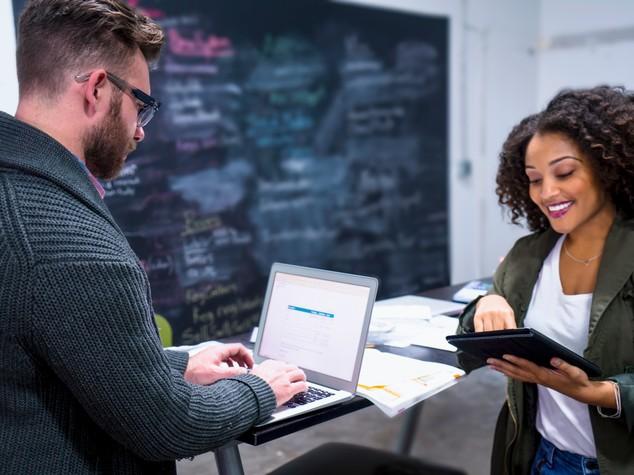 Lavoro, il futuro e' digital recruitment. Ma l'Italia arranca