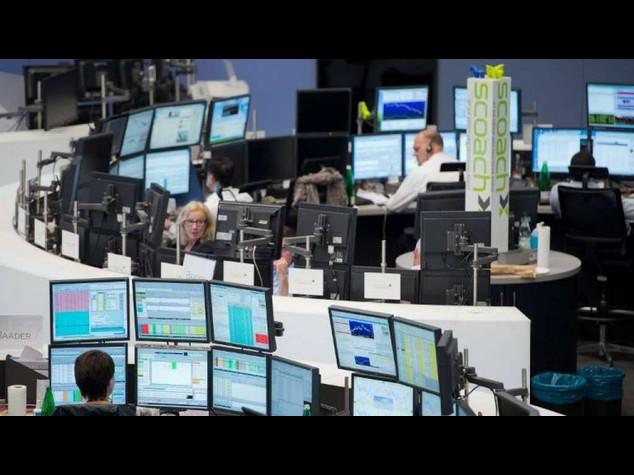 Borse europee aprono in deciso rialzo, Ftse Mib +0, 76%