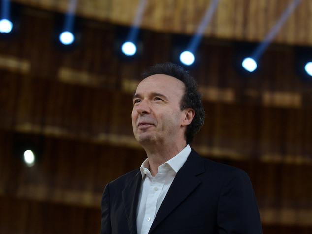 2 giugno: Benigni, al referendum costituzionale voterò sì