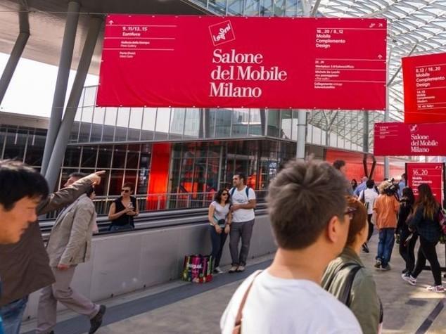 Milan Furniture Fair To Open In Shanghai In November