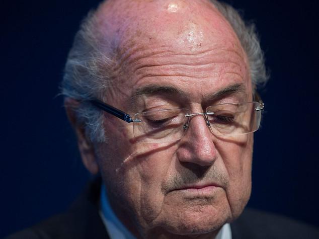 Nuove accuse a Blatter, una 'torta' da 80 milioni di dollari