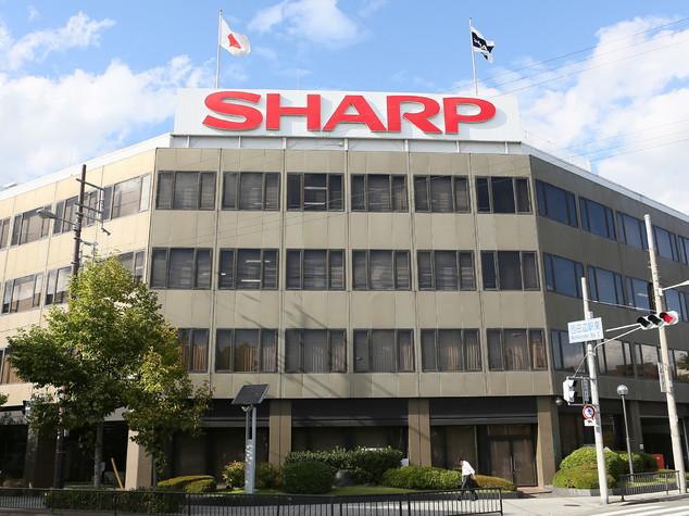 Sharp passa ai taiwanesi di Foxconn