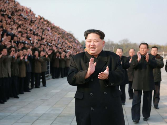 Ora anche i nordcoreani lo sanno: Trump è il nuovo presidente