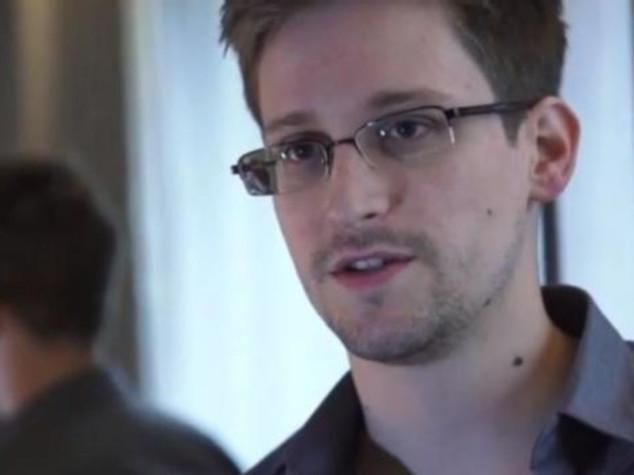 """Snowden: minacce estradizione in Usa """"non mi fermeranno"""""""