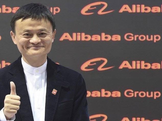 Fondatore Alibaba, falsi cinesi meglio degli originali