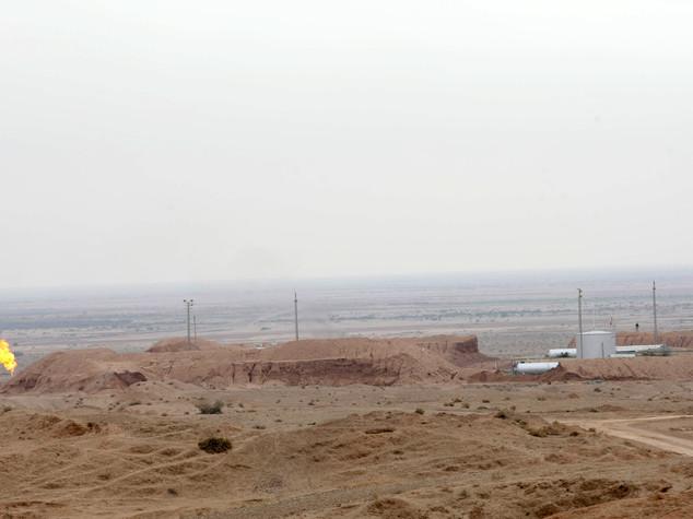 Energia: Iraq, al via lavori per costruzione raffineria Maysan