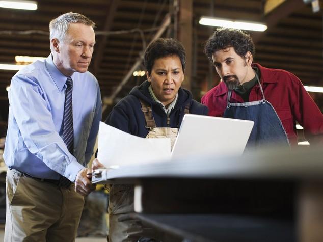Imprese: Unioncamere, +20mila 'under 35' nel secondo trimestre