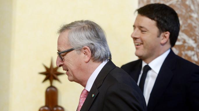 Renzi, da Iran e Siria segnali speranza ma in Libia e' stallo
