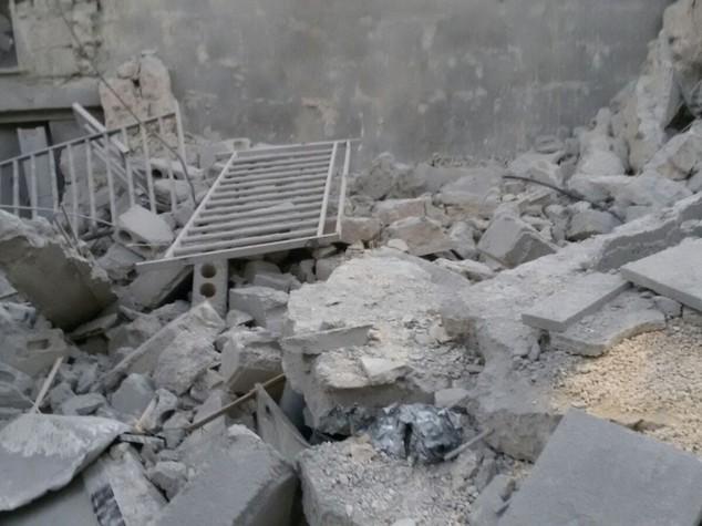 Siria, Francia chiede subito riunione task-force Onu su tregua
