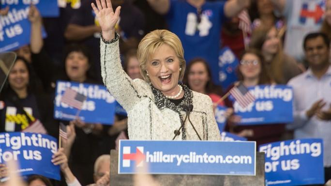 Clinton vince Carolina Sud e anticipa sfida con Trump - VIDEO