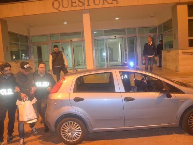 Sparatoria Taranto, due fermi per omicidio - VIDEO