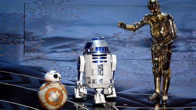 L'VIII episodio di Star Wars è 'The Last Jedi'