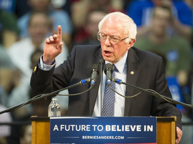 Democratici in Italia, all'estero Sanders piu' forte