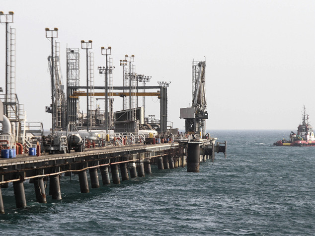 Iran: Zangeneh, export petrolio a febbraio a 1,7 milioni barili