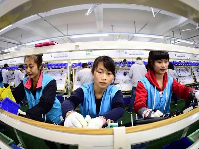 Italian firms in Suzhou look forward to Made in China 2025