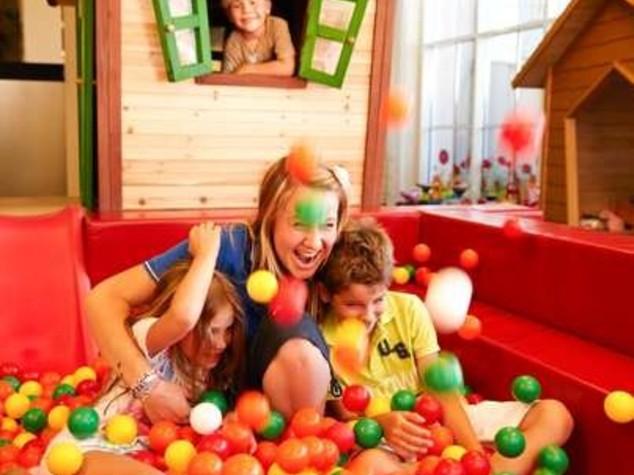 Hotel di Ortisei è migliore al mondo per le famiglie