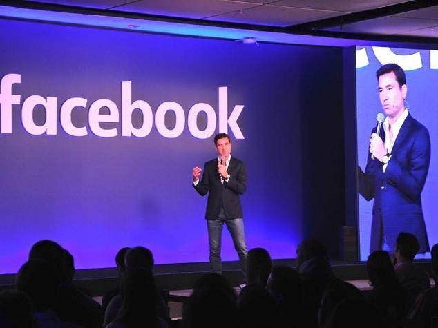 Nega accesso dati, arrestato vicepresidente Facebook