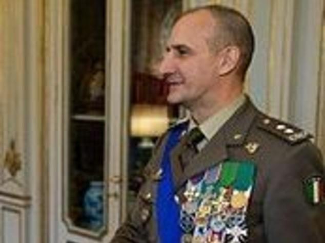 Libia, generale Serra in 'pole' per comando missione