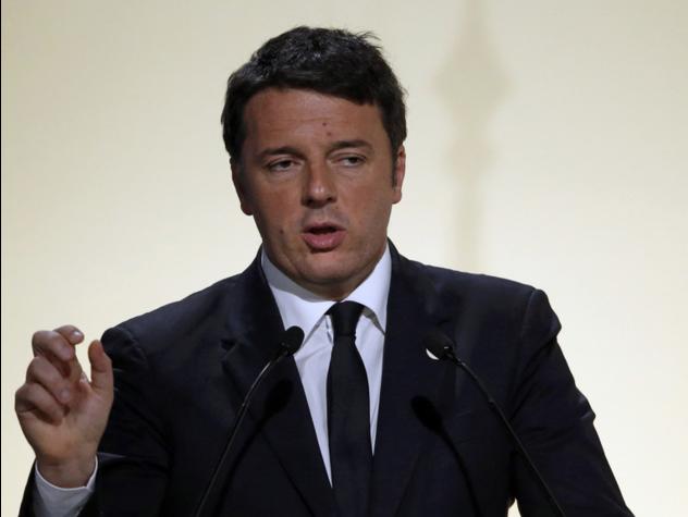 Renzi, basta con la politica subalterna ai pm