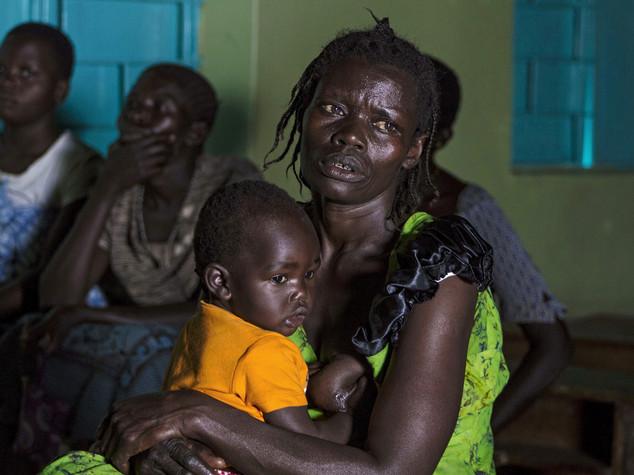 Uganda: ong denuncia sei sacrifici umani di bambini