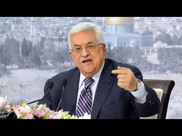 M. O.: Abu Mazen convoca riunione emergenza governo palestinese