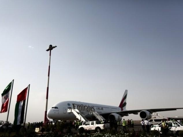 Emirates inaugura il volo più lungo della storia