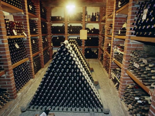 Dal Chianti a Shanghai, vino toscano nel mercato cinese
