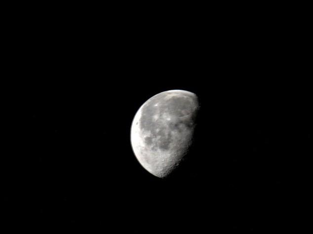Azienda Usa sulla 'miniera' Luna, autorizzato lancio capsula privata