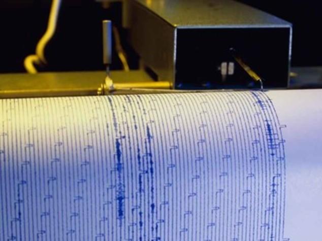 Terremoti: epicentro a Viareggio, no danni a cose e persone