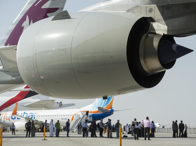 Emirates, nuovo rinvio per Dubai-Panama, volo piu' lungo del mondo