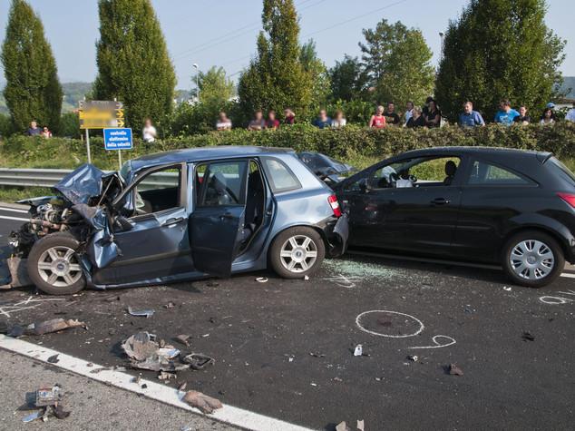 Omicidio stradale, sì alla fiducia