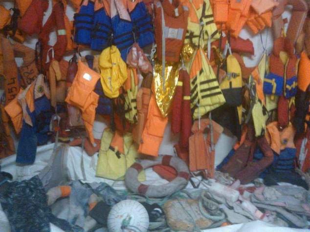Immigrati: naufragio Lampedusa, leader religiosi e sopravvissuti