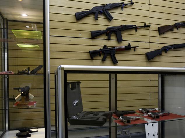 Strage Orlando, torna l'AR-15 arma preferita da stragisti