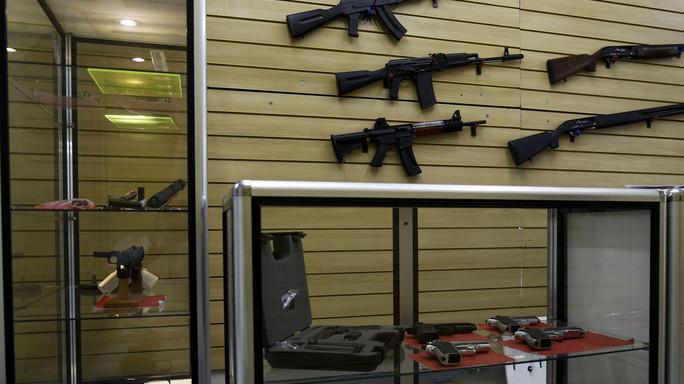 Fucile d'assalto in regalo se compri un'auto