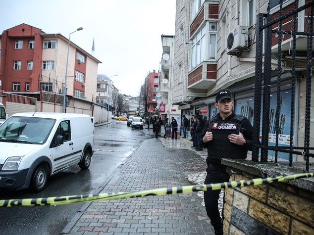 Fan Radiohead protestano a Istanbul, polizia li carica