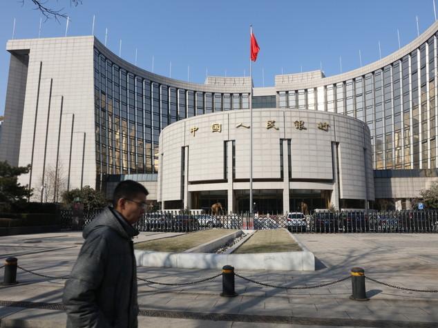 Energia: da policy banks cinesi meta' finanziamenti mondiali