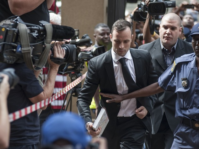 Pistorius rischia 15 anni, arriva la sentenza definitiva