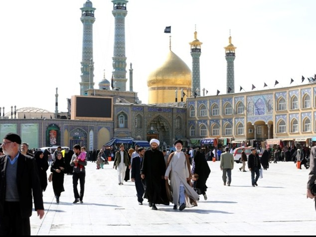 Larijani rieletto speaker Parlamento in Iran