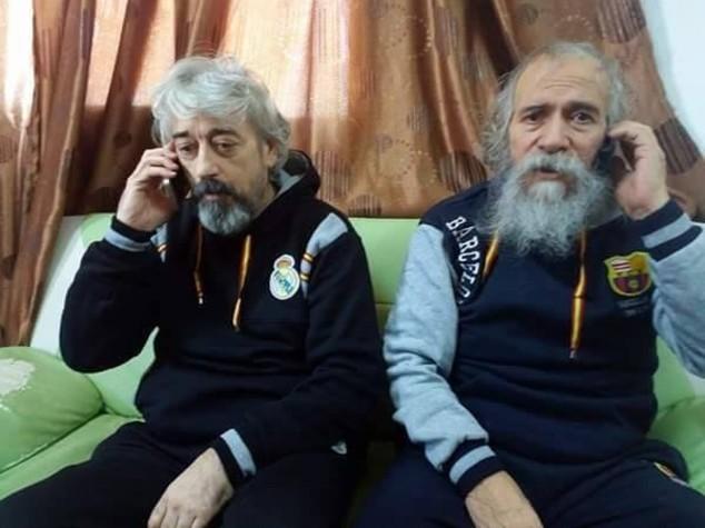 """Libia, ostaggi liberi """"siamo devastati"""""""