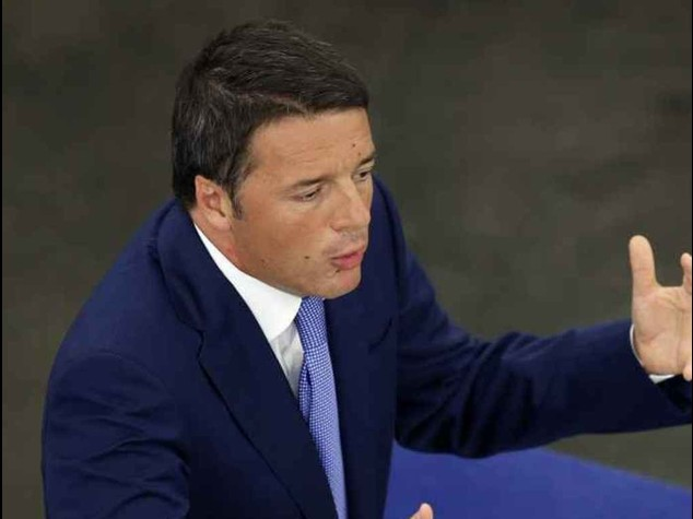 Italy wants to give hope to EU citizens, says PM Renzi