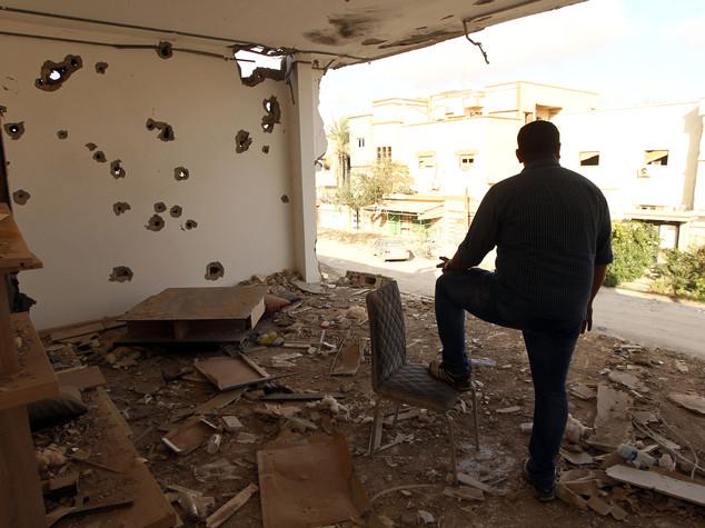 Libia: al-Sisi, intervento militare? Si rischia nuova Somalia
