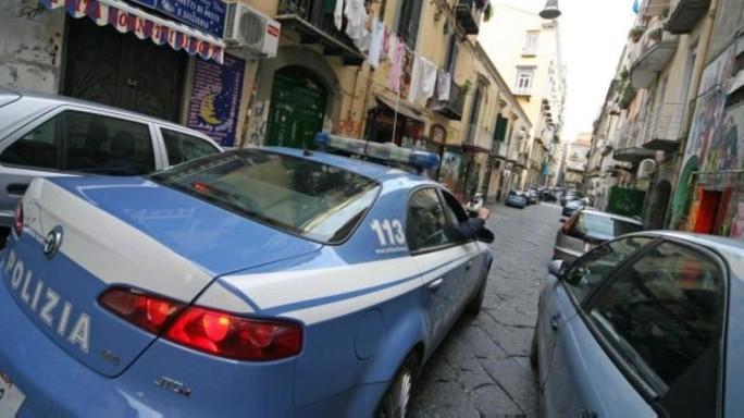Agguato di camorra a Napoli, ucciso capo clan dei 'Barbutos'