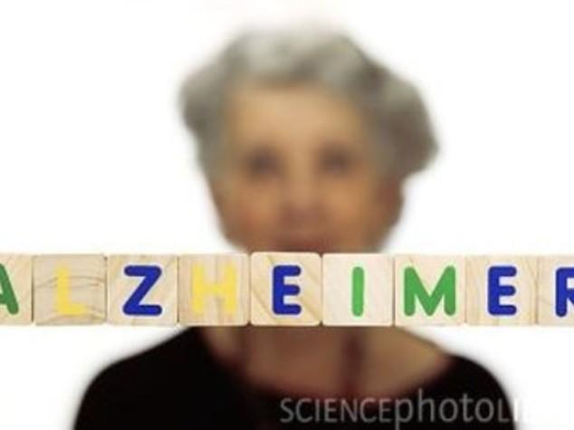 Alzheimer, 600mila casi in Italia