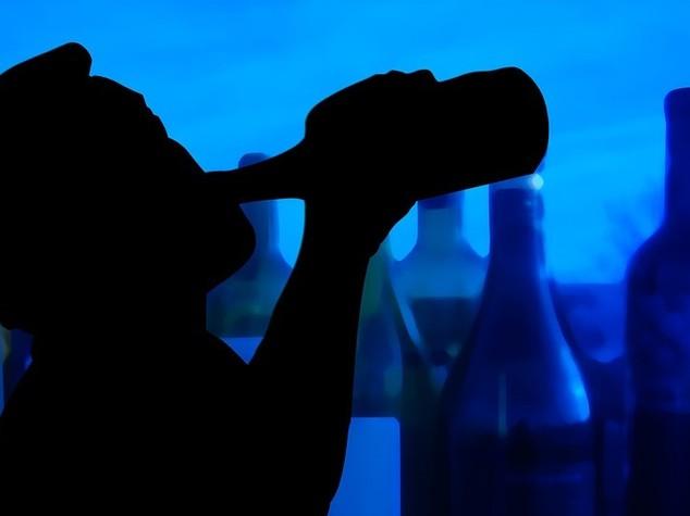 Alcol, attività fisica regolare compensa danni