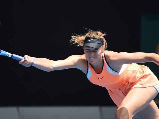 "Sharapova ""provata l'involontarietà, ricorrerò al Tas"""