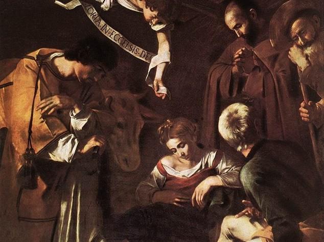 """Arte rubata, se Caravaggio diventa un """"most wanted"""" - FOTO"""