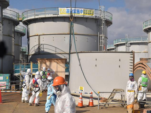 Fukushima: a 5 anni dalla tragedia, radiazioni ancora oltre norma