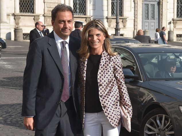 Nuove nozze bipartisan, Ginefra e Ravetto sposi a giugno