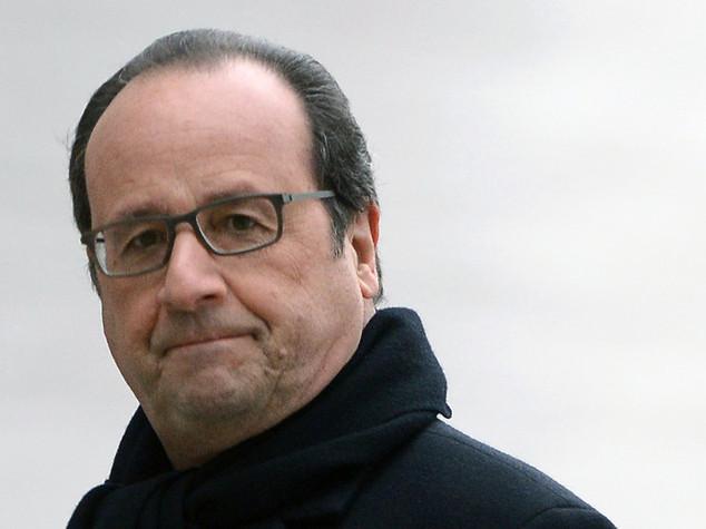 Rep.Centrafricana: Hollande, stop militari Francia da ottobre