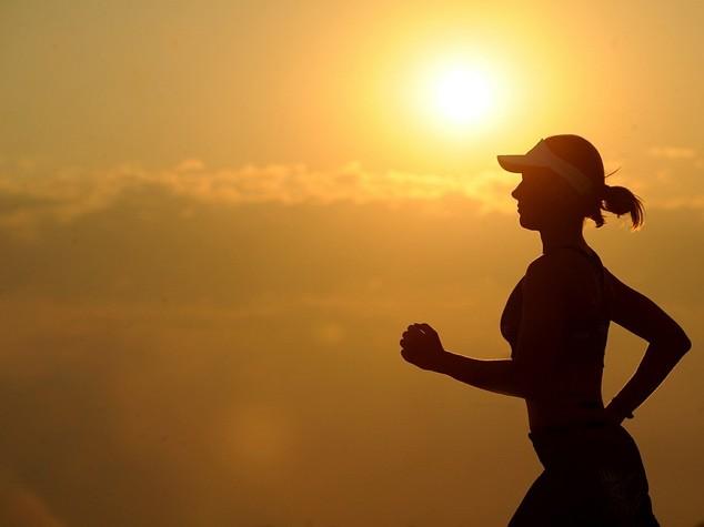 Attività aerobica riduce rischio morte improvvisa